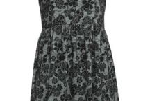 Christmas 13 plus size partywear - budget edition / Find a Christmas party outfit for £50 challenge