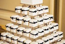 порционные тортики