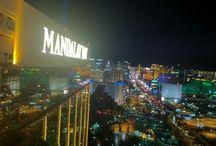 Las Vegas Views / Beautiful views of Las Vegas