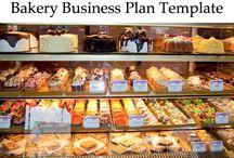 Starting A Bakery: Business Plan