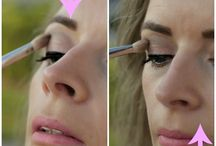 Make Up Tips to Share