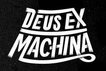 Deus ex machin