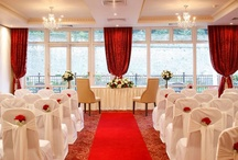 Weddings at the River Court