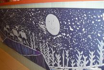 murals hivern