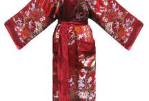 kimono reversible / kimono reversible