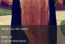 hair growth