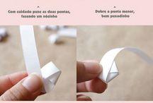 papel criativo