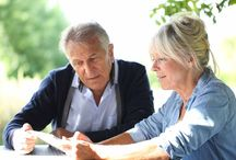 Personal Finance / Take control of your finances with Saga's guides to tax, care, inheritance and money issues.
