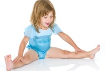 """Gymnastics / We offer a gymnastics program too. Here you can find out about the programs we offer and about our gymnastics team """"The Sparklers"""""""