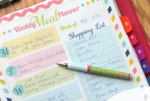 Meal Planning / by Denise Julius