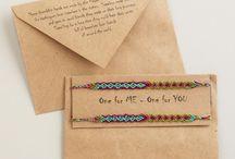 awesome jewelry ideas!