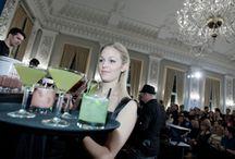 Drinks og cocktails