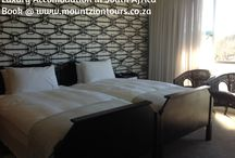 Luxury Accomodations in South Africa