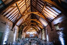 Amazing Wedding Venues / Incredible wedding venue inspiration and ideas in the UK