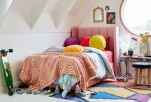Teenager Interior Styling
