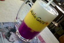 Asia Cafe'