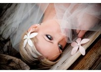Wedding Hair Accessories / by Wynn Austin