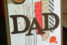 Cards - Father's Day