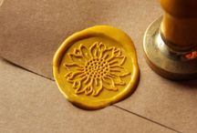 yellow (hufflepuff!)