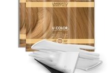 At Home Hair Color / Try hair color at home. Easy to use, no mess, great results.  / by BigDaddyBeauty.com