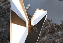 cool architecture and design