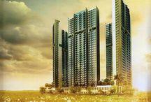 Puri Orchard Apartment / Puri Orchard Apartment proyek terbaru Serenity Group di Jalan Raya Outer Ring Road Puri Jakarta Barat