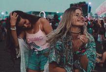 Festivals ☼