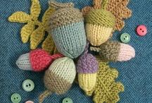 Kötés - Horgolás / Knit and crochet