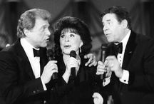 ♫Steve & Eydie♫ / ♫My board dedicated to the wonderful singers Steve Lawrence and Eydie Gorme.♫ / by Kris Moseley