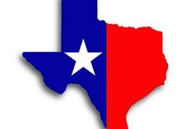 God Bless Texas / by Anna Rodriguez