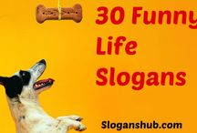 Life Slogans