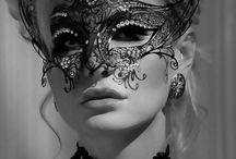 gothic mask