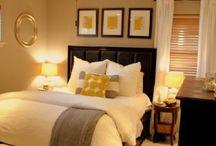 Decorating: Master suite