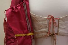 Regency undergarments
