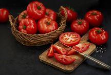 Tomatos Various Uses