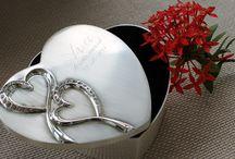 Bridesmaid Ideas / The most popular bridesmaid gifts.