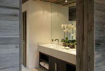 Beautifull bathrooms