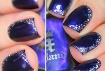 Nails / by Lisbeth Karlsen