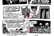 Comics & Game