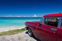 Travel The World - Kuba