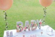 STYLING | Baby Shower