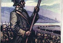 Magyar történelrem