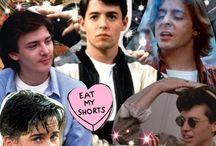 80s/90s heartthrobs