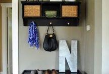 Home Decor & Organizing-GO / Home decor and Organization