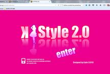 K Style 2.0 / my fake e-commerce site