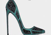 » Shoes «
