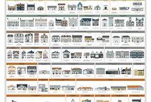 Architecture, Building & Construction