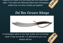 Infographics - Champagne Sabres