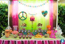 Foras birthday party