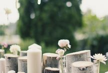 Jellypress loves... Table centre pieces / A collection of table centre idea we just love.